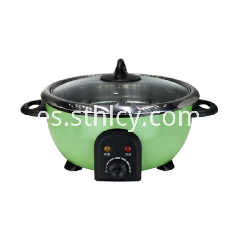 Restaurant Multi-function Hot Pot